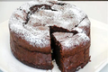 How To Make Dark Chocolate Raisin Cake