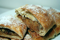 How To Make Apple Strudel - The Aubergine Chef