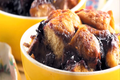How To Make Mom's Blueberry Cobbler