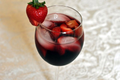 Olive Garden Berry Sangria