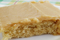 How To Make Peanut Butter Texas Sheet Cake
