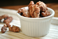 How To Make Sugared Pecans