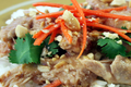 Thai Peanut Chicken Recipe Video