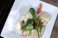 How To Make Wegmans Chicken and Vegetable Delight