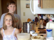 Corn Chowder Recipe By 2 Kids Cooking Tv Video