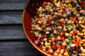 How To Make Three Bean Salad