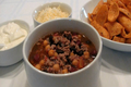 How To Make Three Amigos Chili -- Lynn's Super Bowl