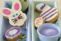 Bake Bunny Cookies With Your Kids Easter Cookies Recipe