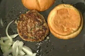 How To Make Sausage Burgers Italiano