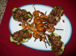 How To Make Caribbean Spiced Shrimp Kabobs