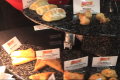 Royal Dragon Promotion At The New York Food Show  Video