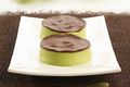 How To Make Avocado, Lime And Chocolate Parfait