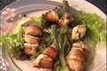 How To Make Chicken In Bacon Wrap