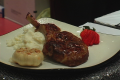 Keeping It Veal Review At The International Restaurant And Food Service Show Video