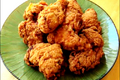 Southern Style Buttermilk Fried Chicken