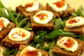 How To Make Soy Cheese Appetizer