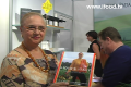 An Interview with Chef Lidia at the Fancy Food Show