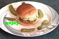 How To Make Easy Chicken Burger