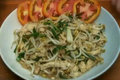 How To Make Chicken Beansprouts Stir Fry