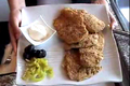 Mediterranean Chicken Escalope