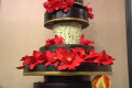 Chocolate Sculptures At New York Chocolate Show