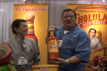 Cholula Hot Sauce At The National Restaurant Association, Chicago  Video