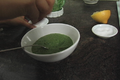 Coriander And Mint Chutney Recipe Video