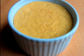 How To Make Fresh Corn Custard