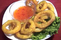 How To Make Curry Onion Rings