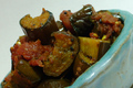 How To Make Spicy Eggplant Curry