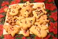 How To Make Easy Festive Shortbread Cookie