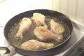 How To Make Crispy Fried Chicken In Gravy