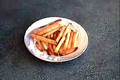 How To Make Crispy Frozen French Fries