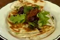 Grilled Chicken Quesadillas Recipe Video