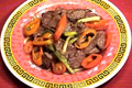 How To Make Chinese Mongolian Beef