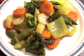 How To Make Chinese Vegetables