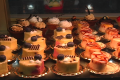Mouthwatering Desserts At New York Food Show Video
