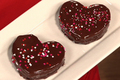 How To Make Heart Shaped Valentine Brownies