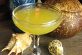 How To Make Classic Florida Derby Daiquiri