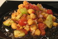 How To Make Mark's Garbanzos Salad