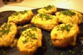 How To Make Twice-Baked Green Jalapeno Potatoes Part 2
