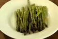 How To Make Quick Lemon Roasted Asparagus