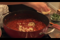 Marinara Sauce- Part 2, Finishing