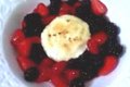 How To Make Fresh Berry Mascarpone Brulee