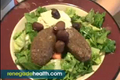 How To Make Middle Eastern Style Raw Kibbe
