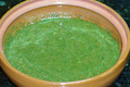 How To Make Coriander-mint Chutney