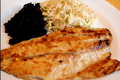 How To Make Pan Grilled Mizo Glazed White Fish