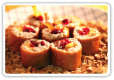 Honey Oatmeal Roll