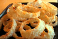 How To Make Oven-fried Onion Rings