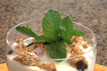 How To Make Grasshopper Parfaits